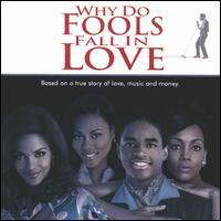 Why Do Fools Fall in Love - Original Soundtrack