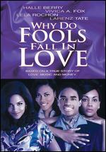 Why Do Fools Fall In Love - Gregory Nava