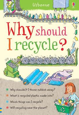 Why Should I Recycle? - Meredith, Susan