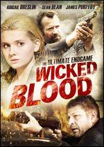 Wicked Blood - Mark Young