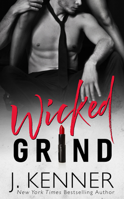 Wicked Grind - Kenner, J