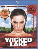 Wicked Lake [Director's Cut] [3 Discs] [Blu-ray/DVD/CD]
