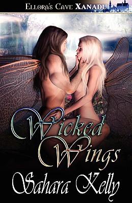 Wicked Wings - Kelly, Sahara