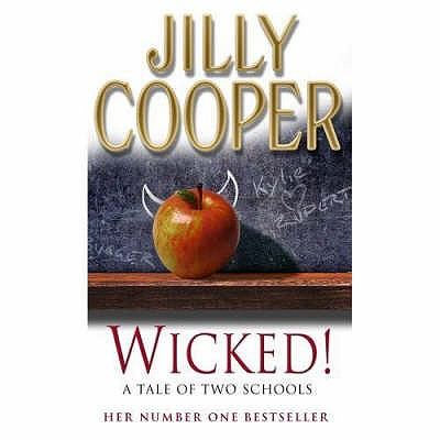 Wicked! - Cooper, Jilly