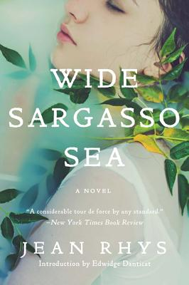 Wide Sargasso Sea - Rhys, Jean, and Danticat, Edwidge (Introduction by)