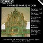 Widor: Organ Symphonies 1, 3 & 6