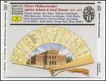 Wiener Philharmoniker spielen Johann & Josef Strauss, 1929-1990