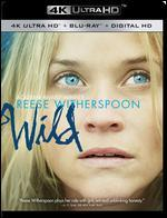 Wild [4K Ultra HD Blu-ray/Blu-ray] [Includes Digital Copy]