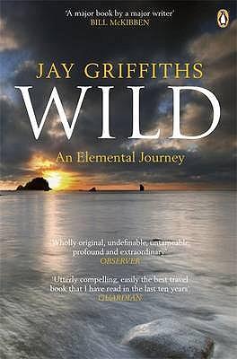 Wild: An Elemental Journey - Griffiths, Jay