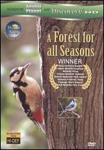 Wild Asia: A Forest for All Seasons