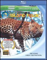 Wild Asia: Island Magic [Blu-ray]