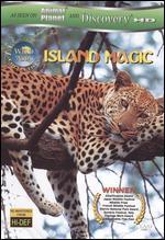 Wild Asia: Island Magic
