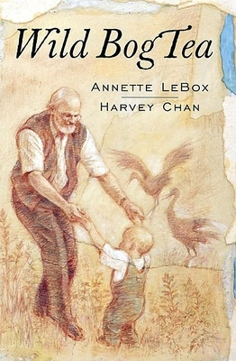Wild Bog Tea - Lebox, Annette