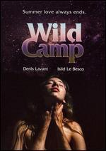 Wild Camp - Christophe Ali; Nicolas Bonilauri