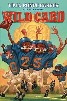 Wild Card -