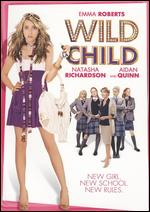 Wild Child - Nick Moore