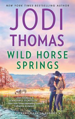Wild Horse Springs - Thomas, Jodi