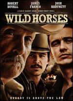 Wild Horses - Robert Duvall