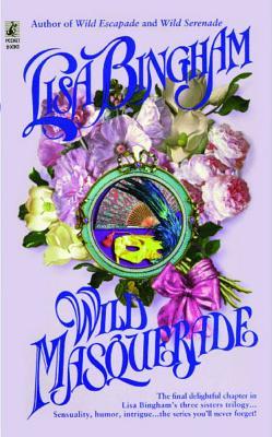 Wild Masquerade - Bingham, Lisa