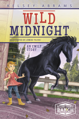 Wild Midnight: An Emily Story - Abrams, Kelsey