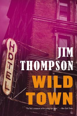 Wild Town - Thompson, Jim