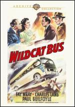 Wildcat Bus - Frank Woodruff