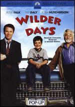 Wilder Days - David Mickey Evans
