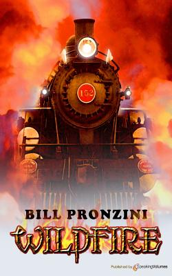 Wildfire - Pronzini, Bill