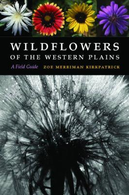 Wildflowers of the Western Plains: A Field Guide - Kirkpatrick, Zoe Merriman, and Simpson, Benny J (Foreword by), and Northington, David K (Foreword by)