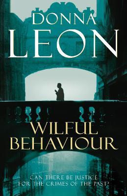 Wilful Behaviour - Leon, Donna