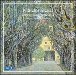 Wilhelm Kienzl: String Quartets 1-3