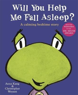 Will You Help Me Fall Asleep? - Kang, Anna