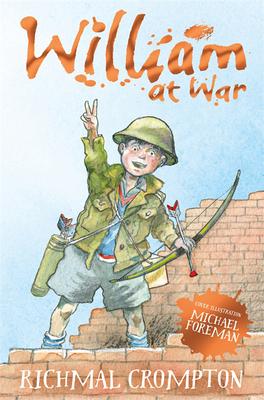 William at War - Crompton, Richmal