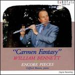 William Bennett Plays Encore Pieces