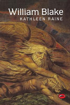 William Blake - Raine, Kathleen Jessie