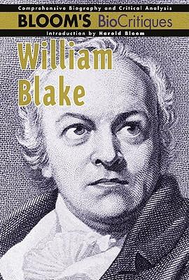 William Blake - Bloom, Harold (Editor)