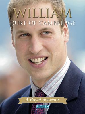 William Duke of Cambridge - Bullen, Annie
