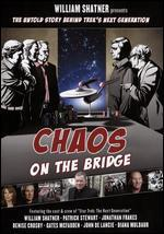 William Shatner Presents: Chaos on the Bridge