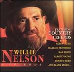 Willie Nelson and Friends