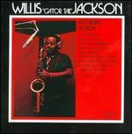 Willis Jackson Recording Session
