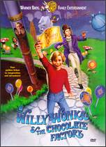 Willy Wonka and the Chocolate Factory [WS/P&S] - Mel Stuart