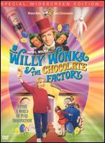 Willy Wonka and the Chocolate Factory [WS]