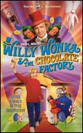 Willy Wonka and the Chocolate Factory - Mel Stuart
