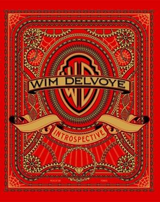 Wim Delvoye Introspective - Dannatt, Adrian, and Duquenne, Olivier, and Marcade, Bernard