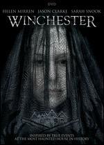 Winchester - Michael Spierig; Peter Spierig