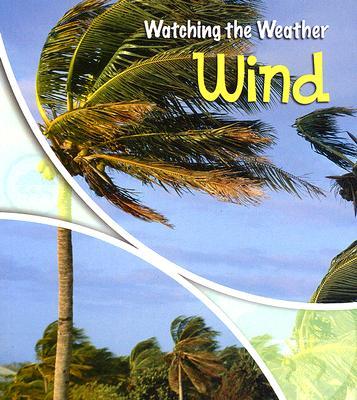Wind - Miles, Elizabeth