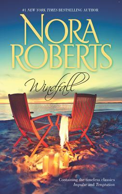 Windfall: Impulse\Temptation - Roberts, Nora