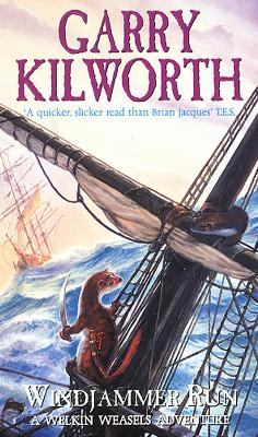 Windjammer Run - Kilworth, Garry