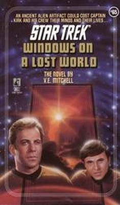 Windows on a Lost World - Mitchell, V E