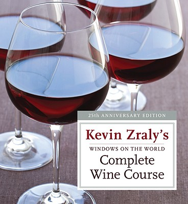 Windows on the World Complete Wine Course -